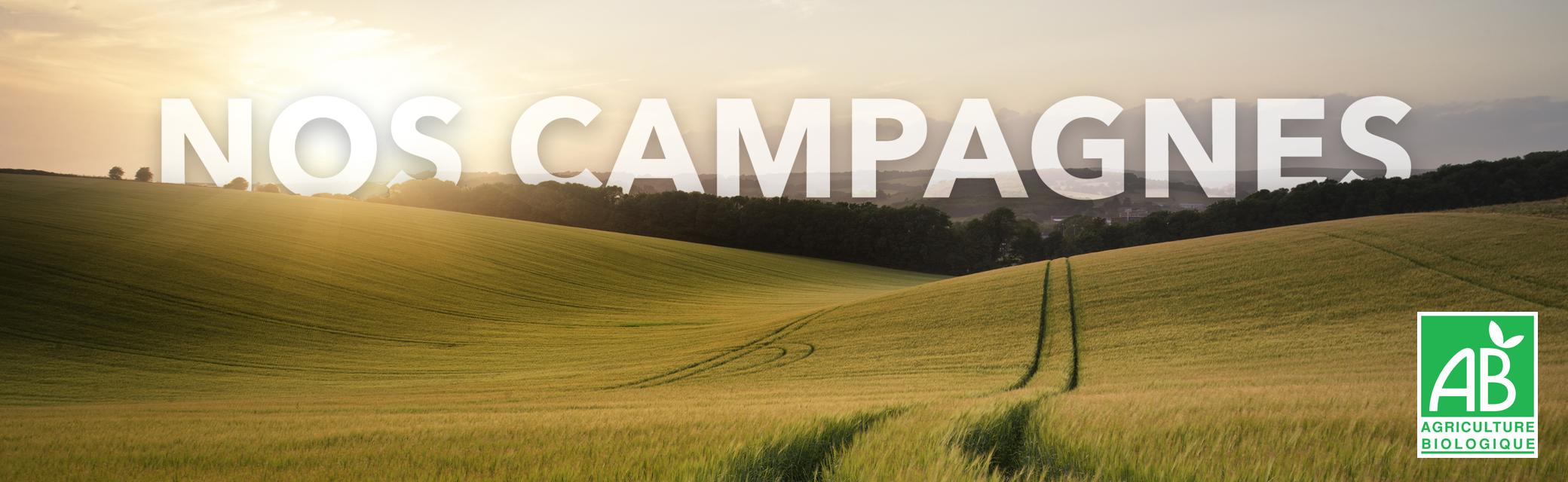 Nos Campagnes